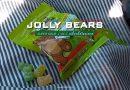 [รีวิว] 'จอลลี่แบร์ สีเขียว' รสชาติใหม่ในรอบ 33 ปี